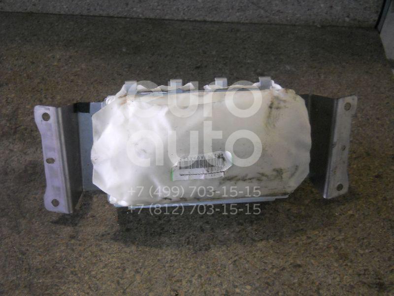 Подушка безопасности пассажирская (в торпедо) для Mazda Mazda 3 (BK) 2002-2009 - Фото №1
