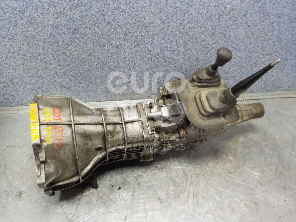 МКПП (механическая коробка переключения передач) для Opel Frontera A 1992-1998 - Фото №1