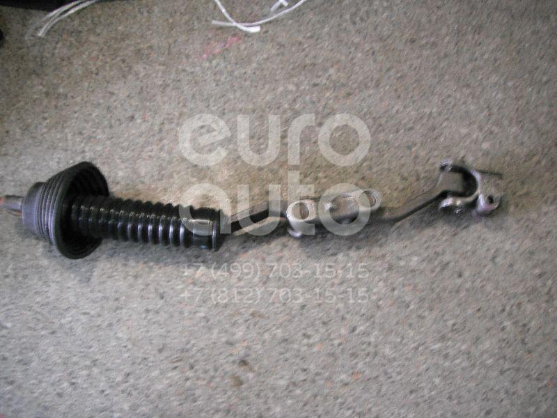 Кардан рулевой для Mercedes Benz W210 E-Klasse 2000-2002 - Фото №1