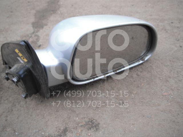 Зеркало правое электрическое для Chevrolet Lacetti 2003> - Фото №1