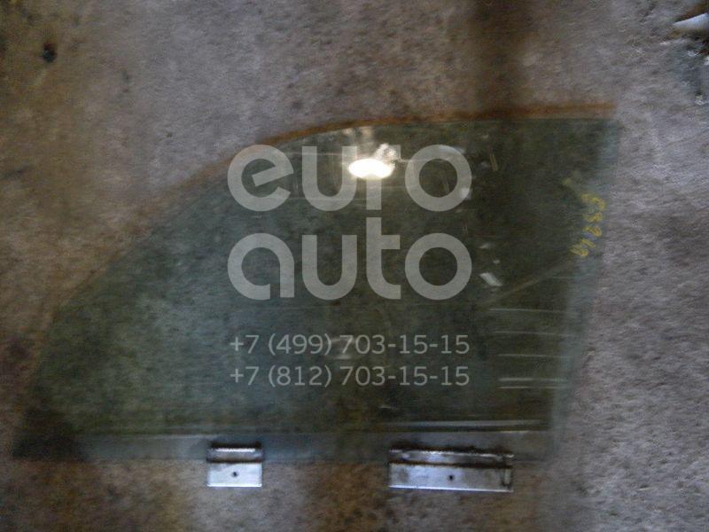Стекло двери передней левой для BMW 7-серия E32 1986-1994 - Фото №1