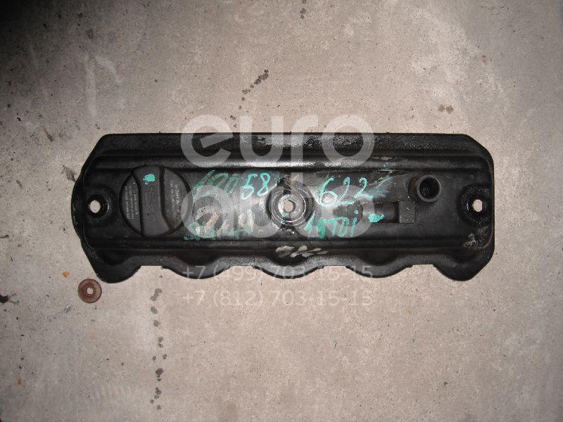 Крышка головки блока (клапанная) для VW,Audi Sharan 1995-1999;A4 [B5] 1994-2001;A6 [C4] 1994-1997;Golf III/Vento 1991-1997;Passat [B4] 1994-1996;Passat [B5] 1996-2000;Polo 1994-1999 - Фото №1