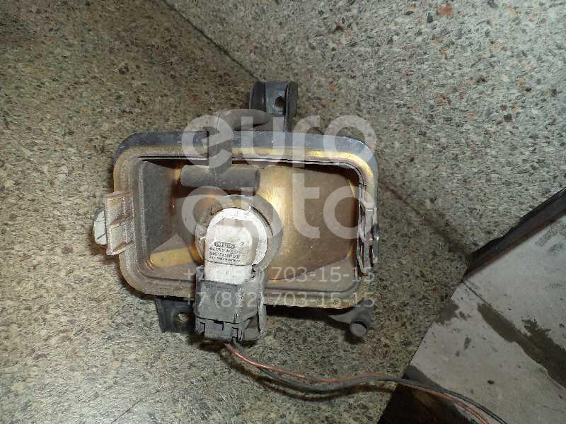 Фара противотуманная левая для Opel Omega B 1994-2003 - Фото №1