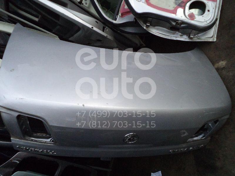 Крышка багажника для Opel Omega B 1994-2003 - Фото №1
