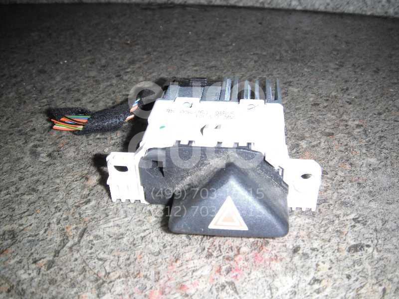 Кнопка аварийной сигнализации для Ford Focus I 1998-2004 - Фото №1