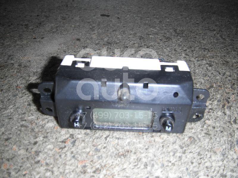 Часы для Ford Focus I 1998-2005 - Фото №1