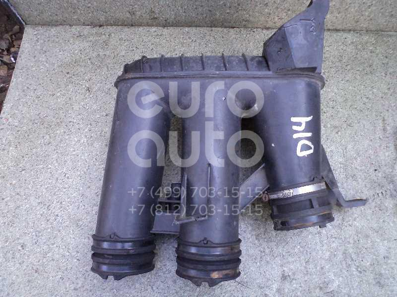 Резонатор воздушного фильтра для Opel Omega B 1994-2003 - Фото №1