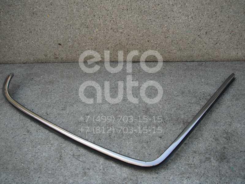 Молдинг заднего стекла для Mercedes Benz W202 1993-2000 - Фото №1