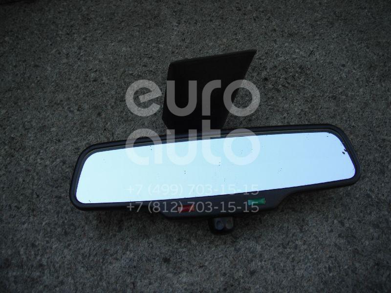 Зеркало заднего вида для Mercedes Benz W202 1993-2000 - Фото №1