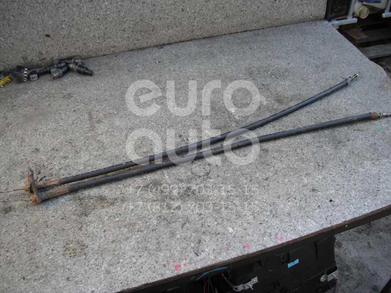 Трос стояночного тормоза правый для Mercedes Benz W202 1993-2000 - Фото №1