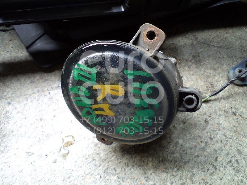Фара противотуманная правая для Ford Mondeo III 2000-2007 - Фото №1