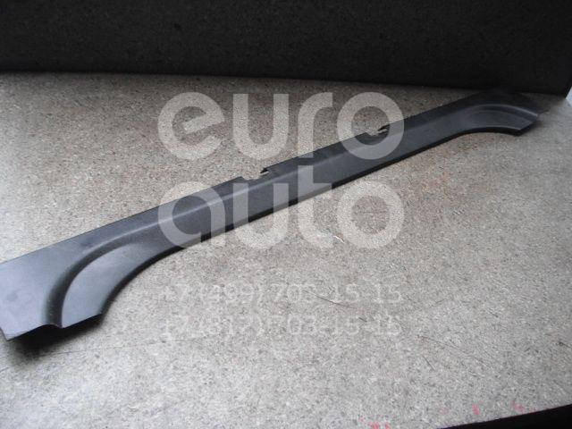 Обшивка багажника для BMW 3-серия E36 1991-1998 - Фото №1
