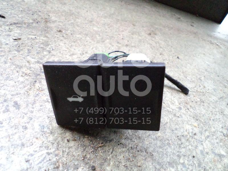 Кнопка открывания багажника для Ford Mondeo III 2000-2007 - Фото №1