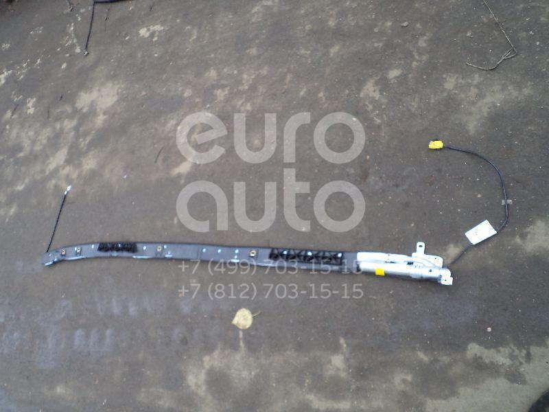 Подушка безопасности боковая (шторка) для Ford Mondeo III 2000-2007 - Фото №1