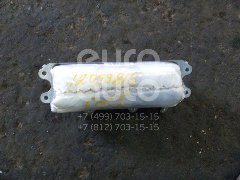 Подушка безопасности пассажирская (в торпедо) для Ford,Ford America Focus I 1998-2005;Focus USA 2004-2007 - Фото №1
