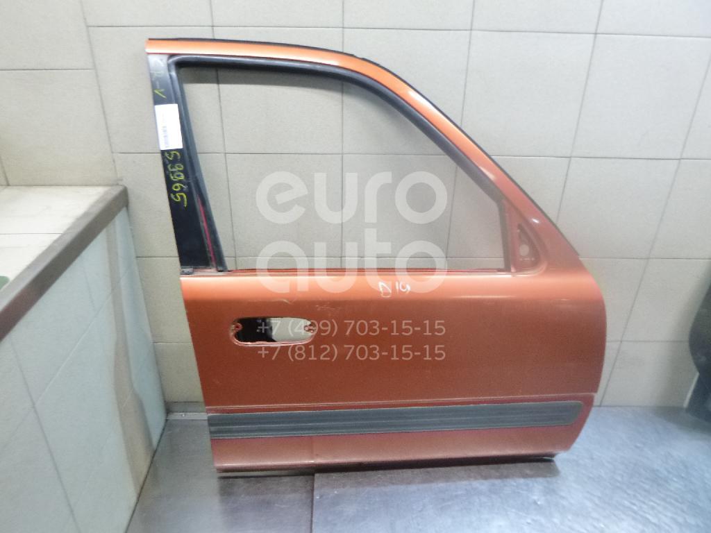 Дверь передняя правая для Honda CR-V 1996-2002 - Фото №1