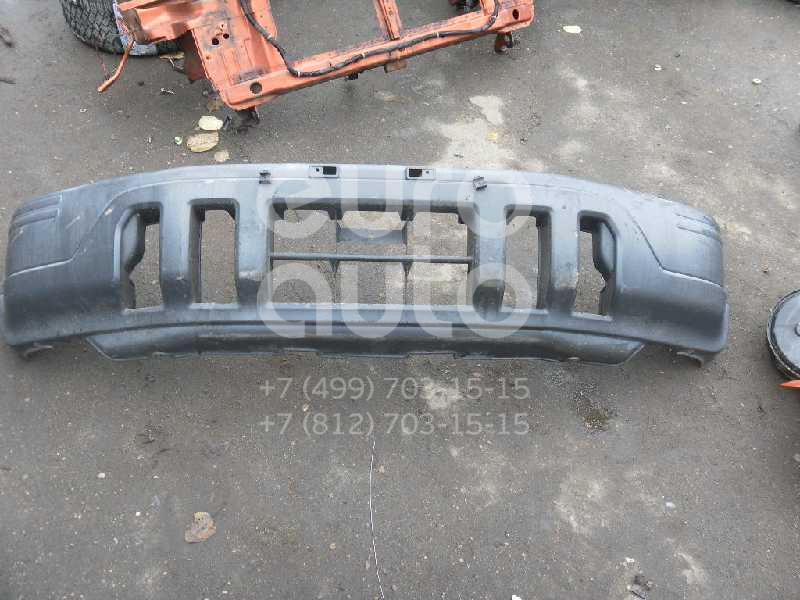 Бампер передний для Honda CR-V 1996-2002 - Фото №1