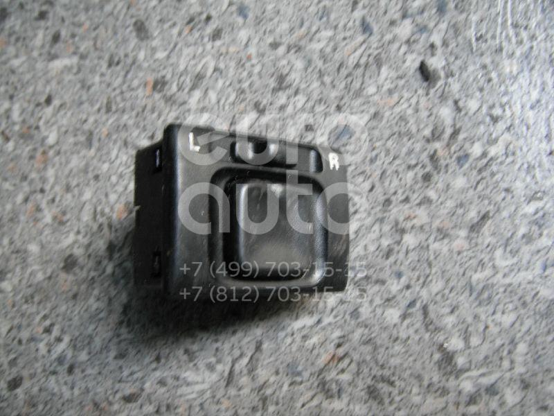 Переключатель регулировки зеркала для Honda Civic (MA, MB 5HB) 1995-2001;Concerto 1989-1996;Civic Aerodeck 1998-2000 - Фото №1