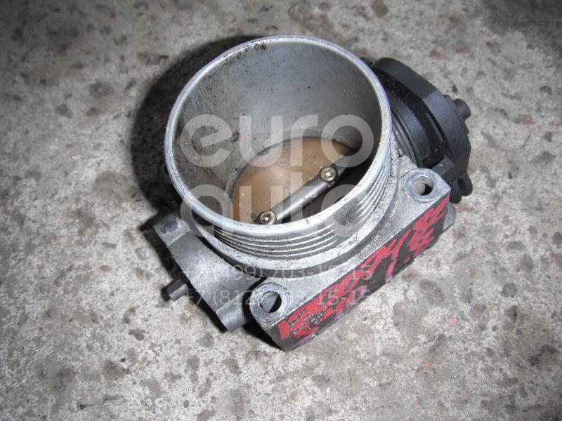 Заслонка дроссельная механическая для Volvo S40 1998-2001 - Фото №1