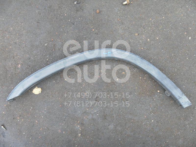 Накладка переднего крыла левого для Honda CR-V 1996-2002 - Фото №1