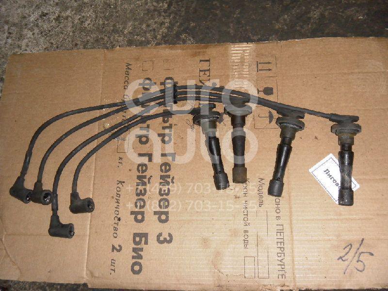 Провода высокого напряж. к-кт для Honda CR-V 1996-2002 - Фото №1