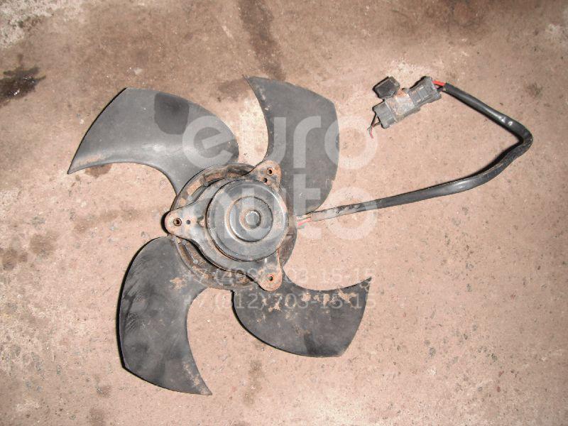 Вентилятор радиатора для Honda Civic (MA, MB 5HB) 1995-2001 - Фото №1