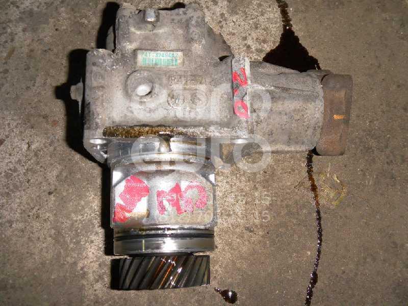 Коробка раздаточная для Honda CR-V 1996-2002 - Фото №1