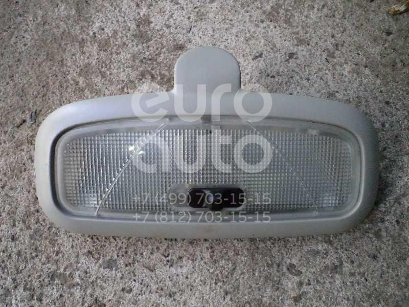 Плафон салонный для Ford Focus I 1998-2004 - Фото №1