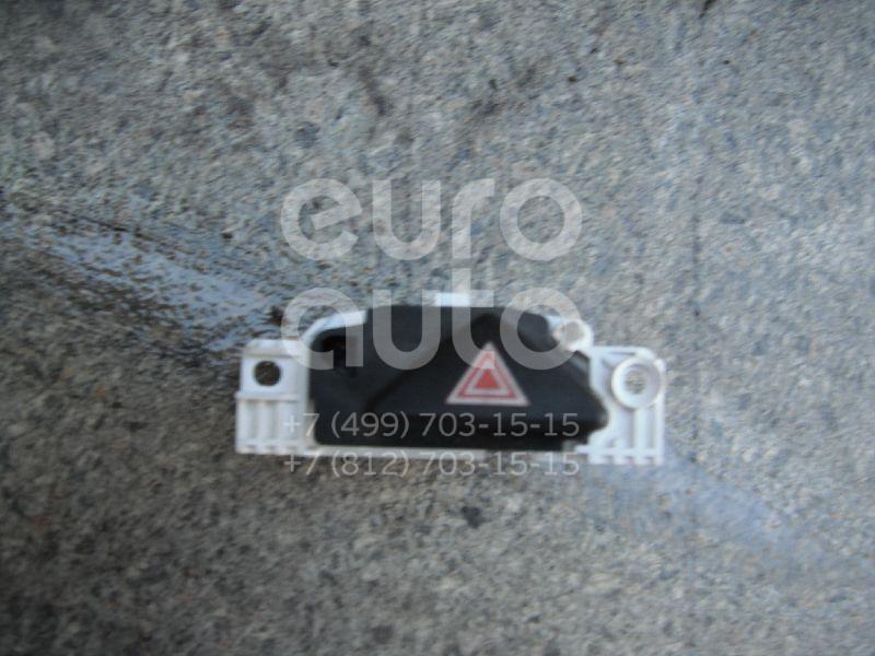 Кнопка аварийной сигнализации для Ford Focus I 1998-2005 - Фото №1
