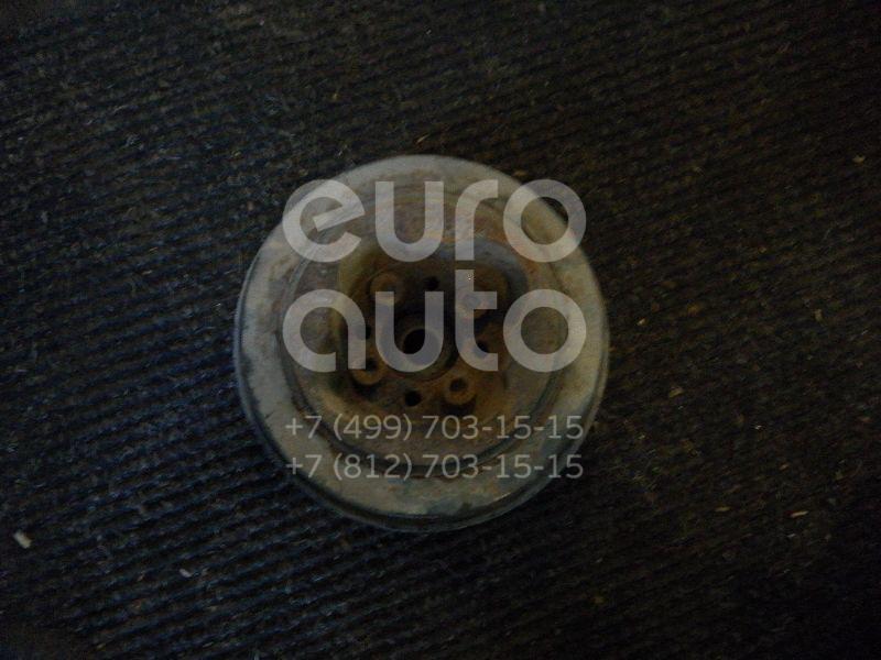 Шкив коленвала для Audi 80/90 [B4] 1991-1994;100 [C4] 1991-1994;A6 [C4] 1994-1997 - Фото №1