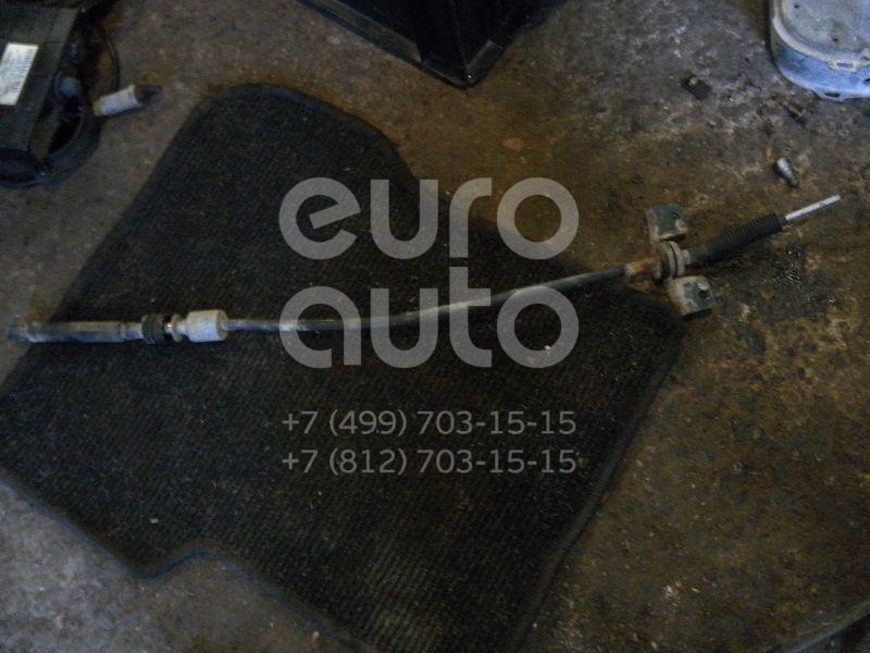 Трос КПП для Audi 80/90 [B4] 1991-1994;80/90 [B3] 1986-1991 - Фото №1