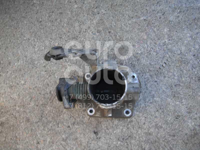 Заслонка дроссельная механическая для Ford Focus I 1998-2005 - Фото №1