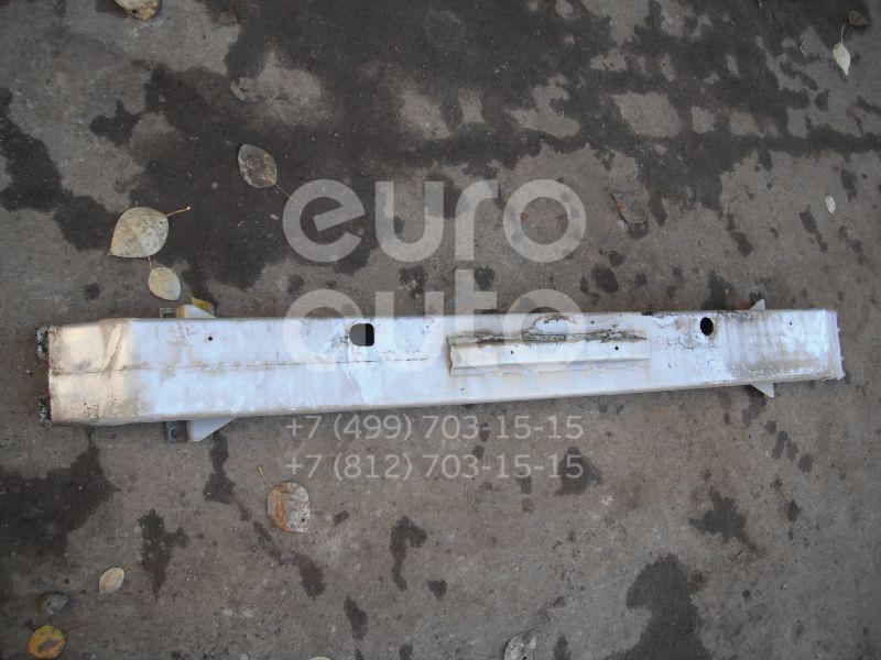 Усилитель заднего бампера для Ford Focus I 1998-2005 - Фото №1