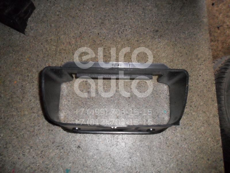 Накладка (кузов внутри) для VW Transporter T4 1996-2003 - Фото №1