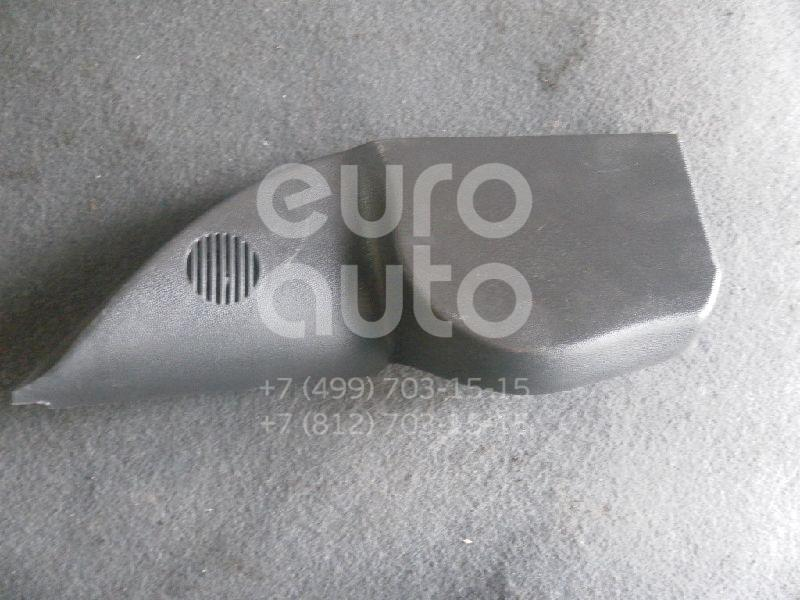 Крышка зеркала внутренняя левая для Opel Corsa C 2000-2006 - Фото №1