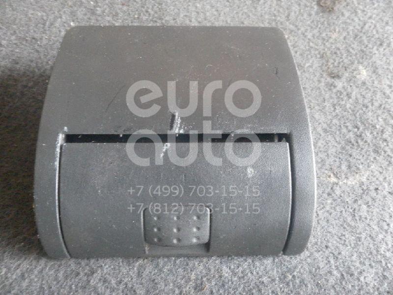 Пепельница задняя (в консоль) для Opel Corsa C 2000-2006 - Фото №1