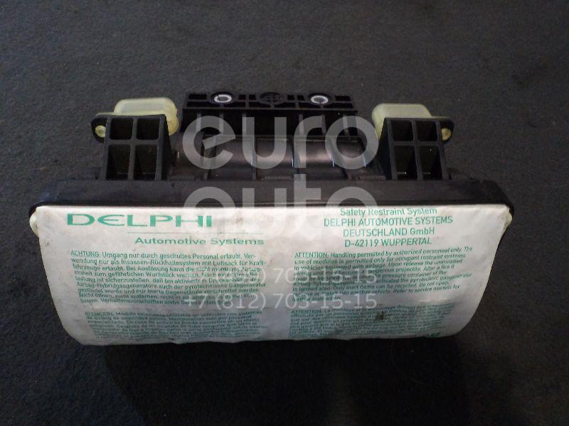 Подушка безопасности пассажирская (в торпедо) для Opel Corsa C 2000-2006;Corsa B 1993-2000;Meriva 2003-2010;Tigra TwinTop 2004-2009 - Фото №1