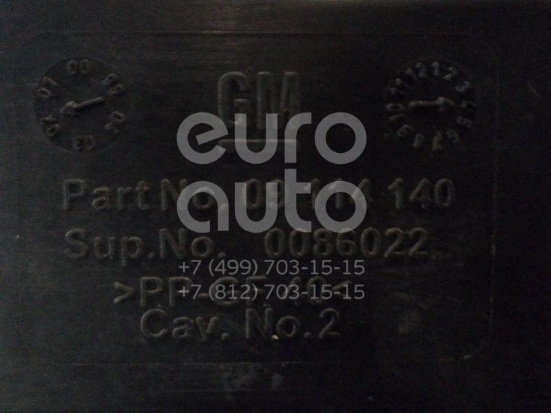 Крепление АКБ (корпус/подставка) для Opel Corsa C 2000-2006;Tigra TwinTop 2004-2009 - Фото №1