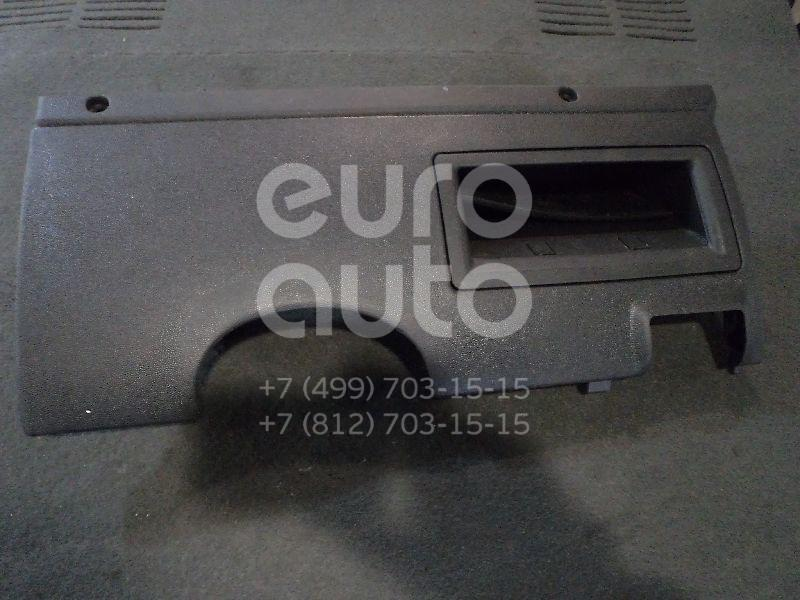 Накладка (кузов внутри) для Opel Corsa C 2000-2006 - Фото №1