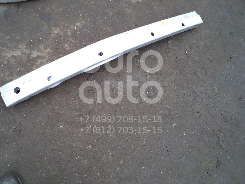 Усилитель переднего бампера для Opel Corsa C 2000-2006;Combo 2001-2011 - Фото №1