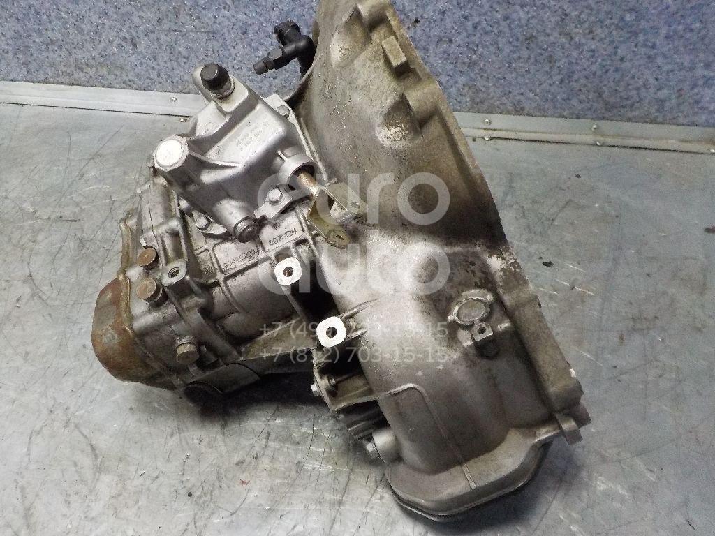 МКПП (механическая коробка переключения передач) для Opel Corsa C 2000-2006 - Фото №1