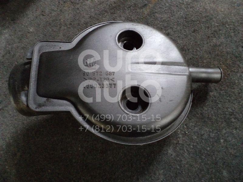 Воздуховод для Opel Corsa C 2000-2006;Astra G 1998-2005;Zafira A (F75) 1999-2005 - Фото №1