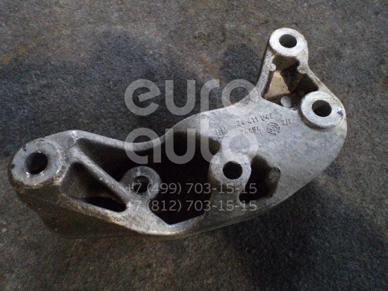 Кронштейн опоры двигателя для Opel Corsa C 2000-2006 - Фото №1