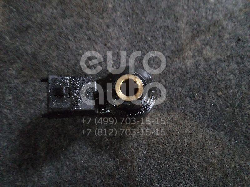 Датчик детонации для Opel,Mitsubishi,Porsche Corsa C 2000-2006;Astra G 1998-2005;Tigra 1994-2000;Corsa B 1993-2000;Agila A 2000-2008;Colt (Z3) 2003-2012;Zafira A (F75) 1999-2005;Lancer (CX,CY) 2007>;Cayenne 2003-2010 - Фото №1