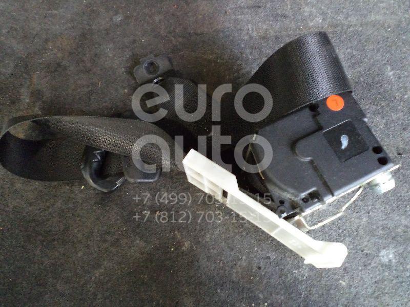 Ремень безопасности для Opel Corsa C 2000-2006 - Фото №1