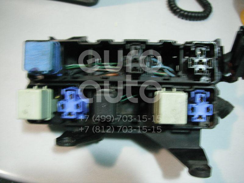 Блок предохранителей для Nissan Primera P11E 1996-2002 - Фото №1