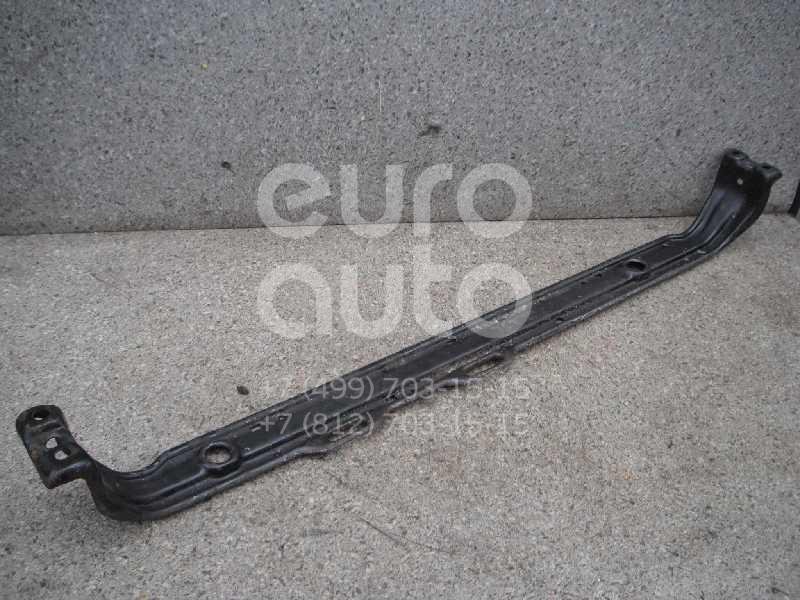 Балка подрадиаторная для Ford Fiesta 1995-2000 - Фото №1