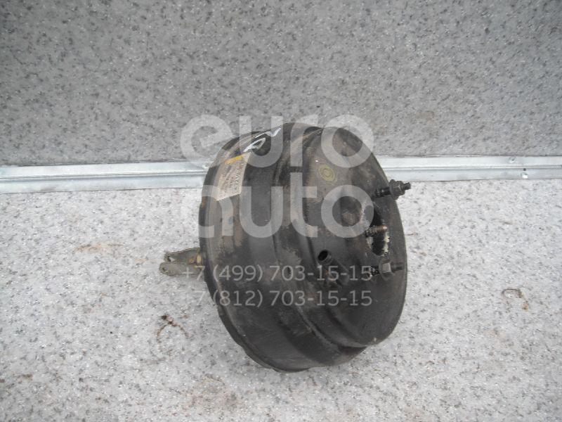 Усилитель тормозов вакуумный для Nissan Primera P11E 1996-2002;Primera WP11E 1998-2001 - Фото №1