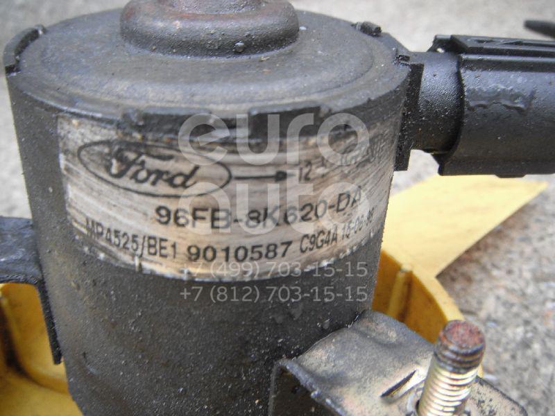 Моторчик вентилятора для Ford Fiesta 1995-2001 - Фото №1