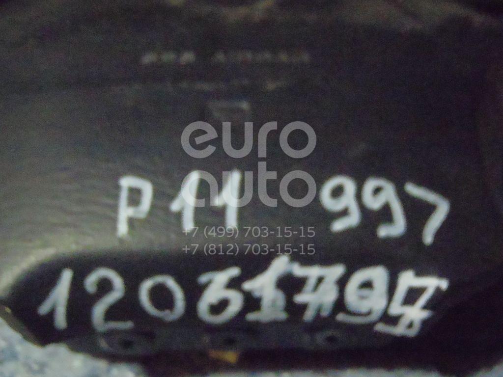 Подушка безопасности в рулевое колесо для Nissan Primera P11E 1996-2002 - Фото №1